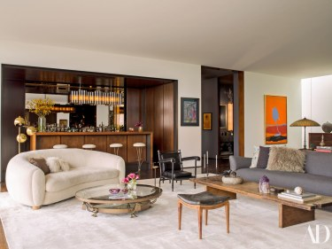 Jennifer Aniston and Justin Theroux's L.A. Home (3)